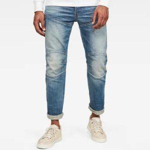 G-Star Raw 5620 3D Straight Jeans nwt 29x32